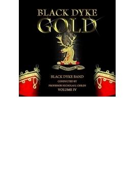 Black Dyke-gold Vol.4: Black Dyke Band