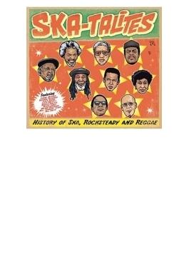 History Of Ska: Rocksteady & Reggae