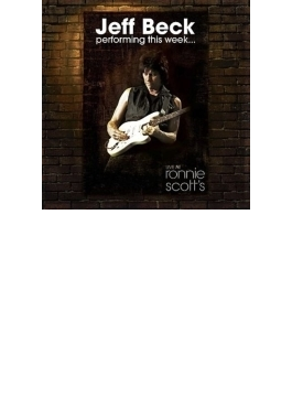 Performing This Week...live At Ronnie Scott's - Special Edition