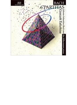 パルティータ全曲 武久源造(フォルテピアノ/ジルバーマン・モデル)(2CD)
