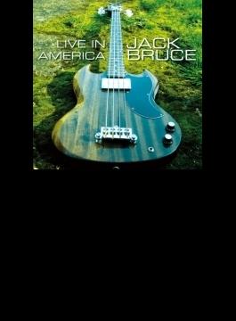 Live In America 1980 (紙ジャケット)