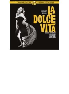 La Dolce Vita (24bit)(Rmt)(Ltd)