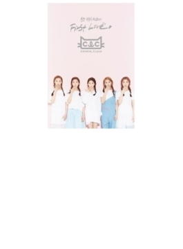 1st Mini Album: First Love