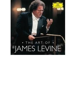 アート・オブ・ジェイムズ・レヴァイン(23CD)
