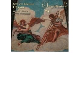 Musicali Melodie: Les Sacqueboutiers & Ensemble De Cuivres Anciens De Toulouse Tubery Letzbor