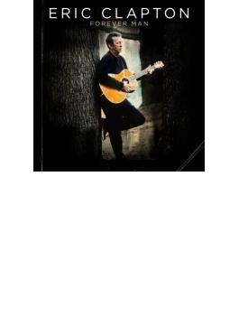 Best Of Eric Clapton ~forever Man (3CD)(ギター・オブジェ付デラックスエディション)