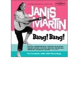 Bang! Bang!: The Complete 1956-1960 Recordings