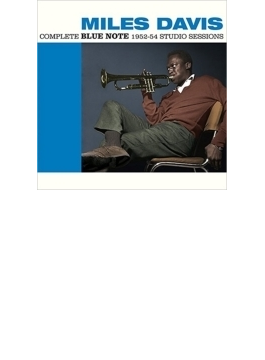Complete Blue Note 1952-54 Studio