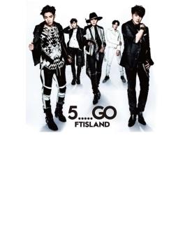 5.....GO【通常盤】