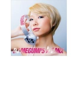 DJ MEGUMI'S BiS MiX
