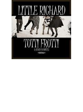 Tutti Frutti & Other Favorites (Rmt)