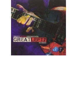 Tribute To Tony Iommi Godfather Of Metal