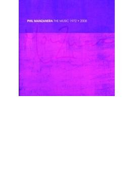 Music 1972 - 2008 (紙ジャケット)