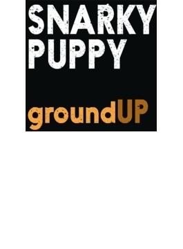 Groundup (+DVD)