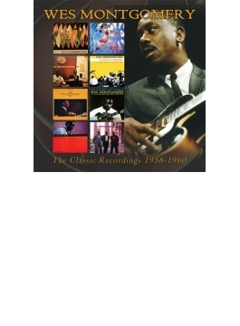 Classic Recordings: 1958 - 1960