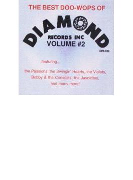 Best Of Diamond Records Doo Wops 2