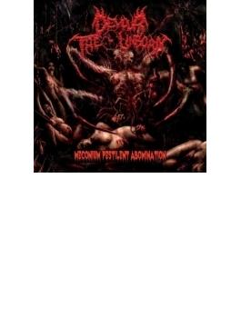 Meconium Pestilent Abomination