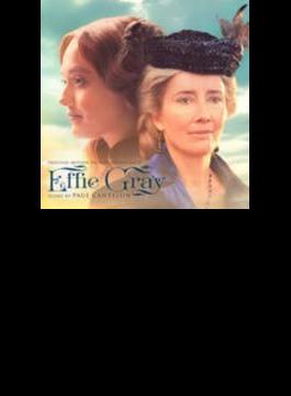 Effie Gray (Original Score)