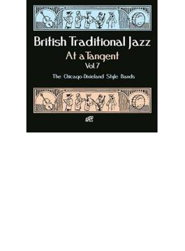 British Traditional Jazz At A Tangent Vol 7