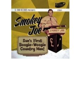 Smokey Joe - Sun's First Boogie-woogie