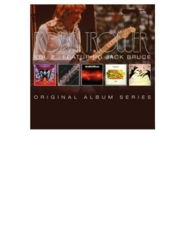 5cd Original Album Series Box Set, Vol.2