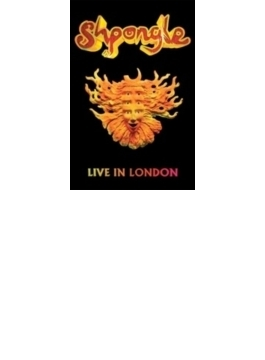 Live In London Dvd (Ltd)