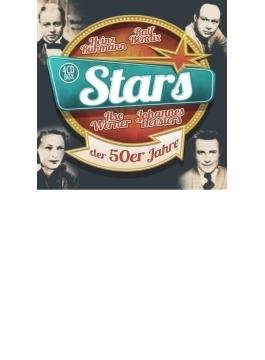 Stars Der 50er Jahre