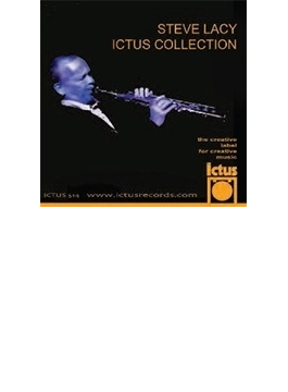 Steve Lacy Ictus Collection (6CD)