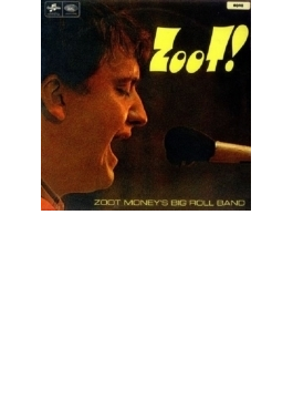 Zoot! / Live At Klook's Kleek ズート! クルックスクリークに於ける実況録音盤(Pps)(Rmt)