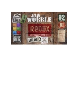 Redux Anthology 1978-2015 (Box)