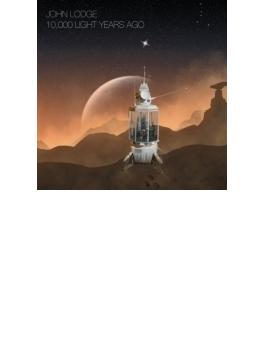 10, 000 Light Years Ago (+DVD)