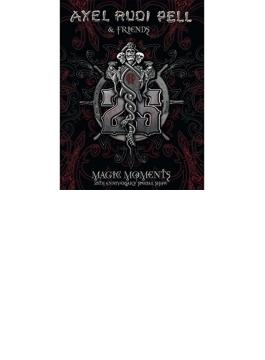 Magic Moments: 25th Anniversary