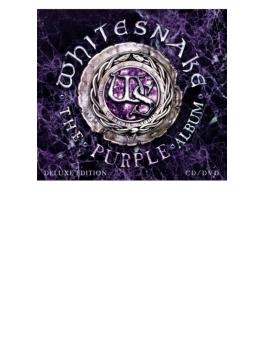 Purple Album (+dvd)(Dled)