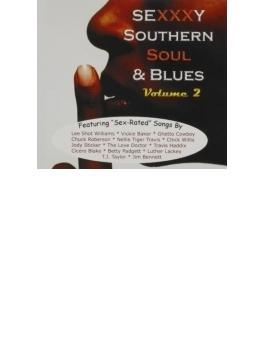 Sexy Southern Soul & Blues 2