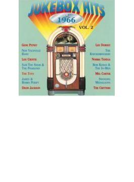 Jukebox Hits Of 1966 Vol 2