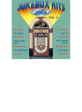 Jukebox Hits Of 1968 Vol 2