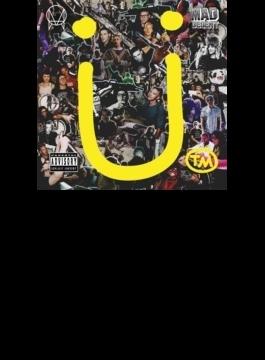 Skrillex And Diplo Present Jack U