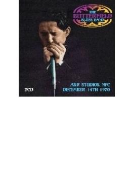 A & R Studios, Nyc, December 14th 1970