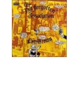 Not Forgotten Association (Remastered Edition)