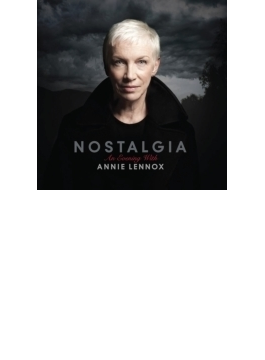 An Evening Of Nostalgia With Annie Lennox (+brd)