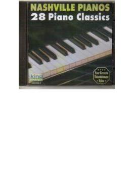 28 Piano Classics