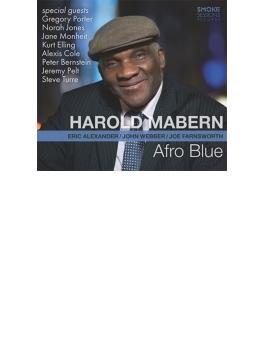 Afro Blue (帯・ライナー付国内盤仕様輸入盤)