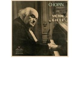 ピアノ作品集 第1集 ヴィクトール・ジル
