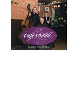 Live At Caffe Vivaldi 2 (Digi)