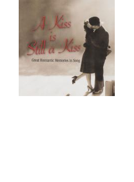 Readers Digest: A Kiss Is Still A Kiss