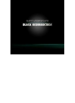 Black Resurrection Dcd
