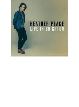 Live In Brighton 2014