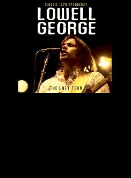 Last Tour - Radio Broadcast 1979