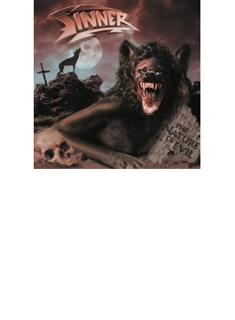 Nature Of Evil (Digi)