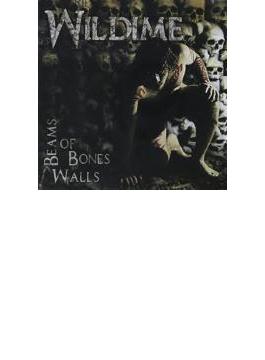 Beams Of Bones Walls